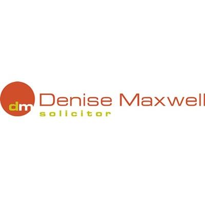 Denise Maxwell